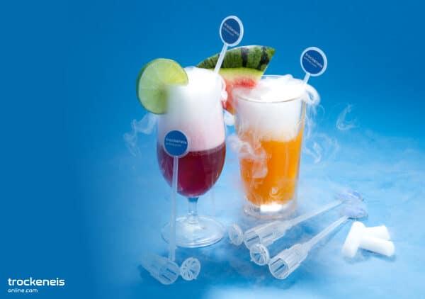 cocktails-mit-trockeneis-cocktailsticks